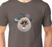 Pebble Bob Unisex T-Shirt