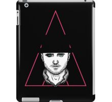 A Clockwork Pinkman iPad Case/Skin