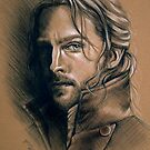 Ichabod by Sarah  Mac