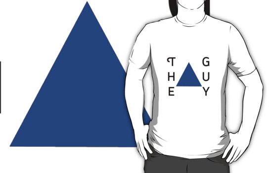 Pythagoras- The Triangle Guy by morihearty