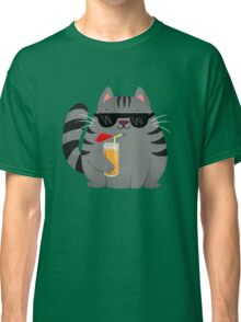 Cool Cat Classic T-Shirt