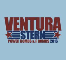 Ventura Stern 2016 Power Bombs & F Bombs by David Ayala