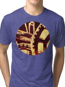 Industrious hell Tri-blend T-Shirt
