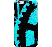 Industrious Movement iPhone Case/Skin