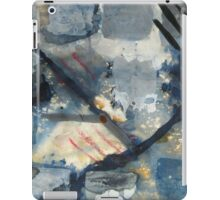 Battle of the squares iPad Case/Skin