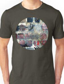 Squares of experimentation Unisex T-Shirt