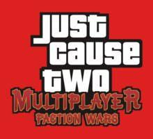 JCMP/GTA Chinatown Wars Logo by dab88