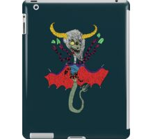 Tree Creeper iPad Case/Skin