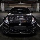 Nissan 370Z by SD Smart