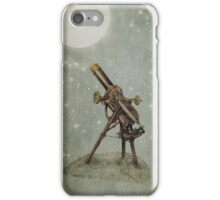 Moonrise iPhone Case/Skin