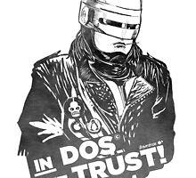 Robocop'87  by superdroso