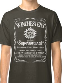 Supernatural Quality Classic T-Shirt