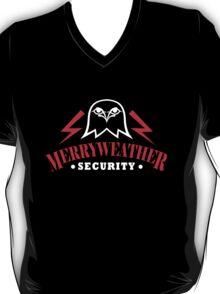 MW Security T-Shirt