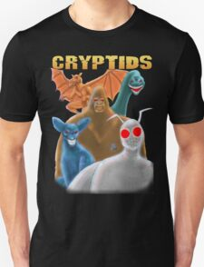 Cryptids T-Shirt