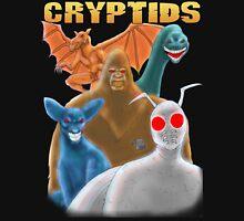 Cryptids Unisex T-Shirt