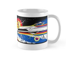 Asteroids Arcade Mug