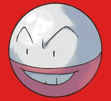 Electrode by Stephen Dwyer