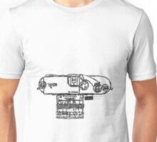 Trustable Friends : 01 Unisex T-Shirt
