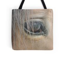 Trust the Animal and He will Trust You Tote Bag