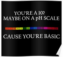 are you a 10 Poster