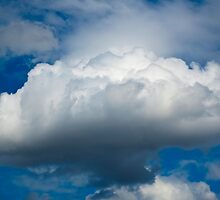 The Cloud by DavidHornchurch