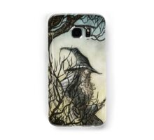 The Wizard Samsung Galaxy Case/Skin