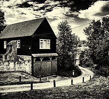 Birch, near Colchester, Essex by newbeltane
