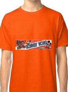 Donkey Kong Arcade Classic T-Shirt