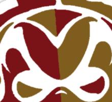 GTA V - Wade Juggalo Design Sticker