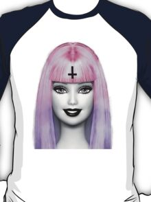 GRUNGE BARBIE T-Shirt