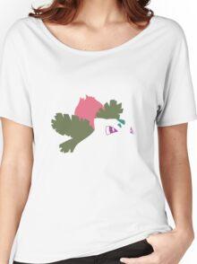002 Ivysaur Women's Relaxed Fit T-Shirt