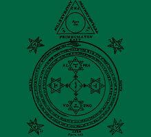 Magic Circle Unisex T-Shirt