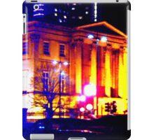 Hyde Park, Corner iPad Case/Skin