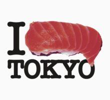 I Sushi Tokyo Kids Clothes