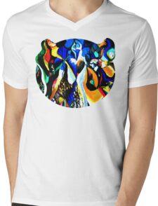 frozen in love Mens V-Neck T-Shirt