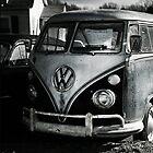 1965 VW Volkswagon Delux by DangRabbit