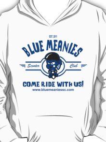 Est 2011 (Blue) T-Shirt