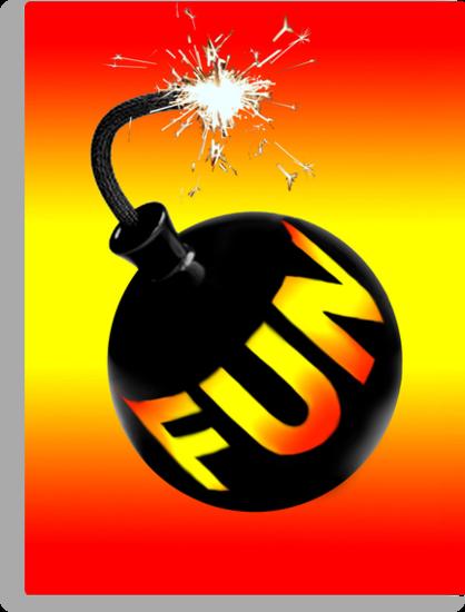fun bomb by sebmcnulty