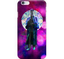 circuit Holmes  iPhone Case/Skin