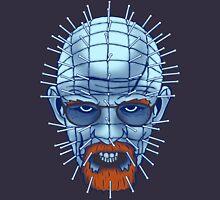 Breaking Bad Hellsenberg (Walter White / Pinhead Mashup) T-Shirt