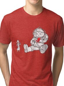 BIOPOOH Tri-blend T-Shirt