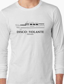 Disco Volante Long Sleeve T-Shirt