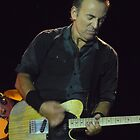 Bruce Springsteen at Hard Rock Calling by JRHRphotography
