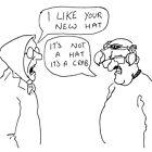 New Hat by TheKingLobotomy