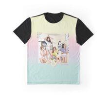 Bestie 'Love Emotion' Graphic T-Shirt