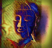 5683 Buddha by AnkhaDesh