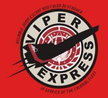 Viper Express Kids Clothes