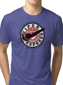 Viper Express Tri-blend T-Shirt