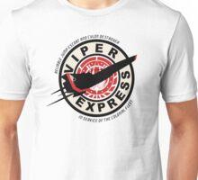 Viper Express Unisex T-Shirt