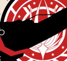 Viper Express Sticker